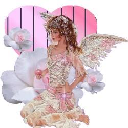 I.stupeň Andělské léčení